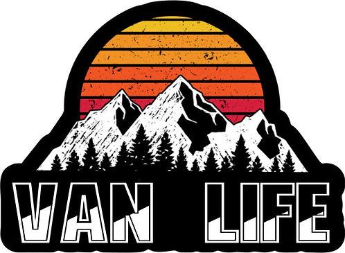 Van Life Adventure is Calling  B1