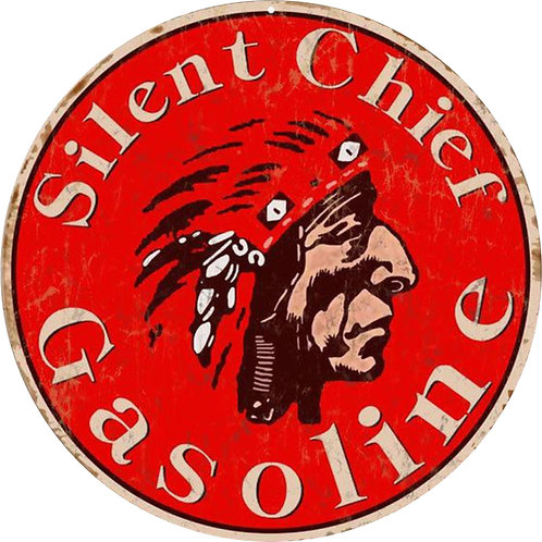 Silent Chief Gasoline