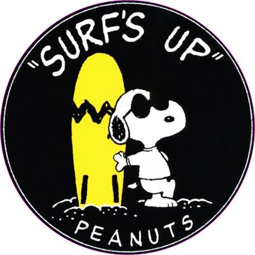 Surf Up Peanuts