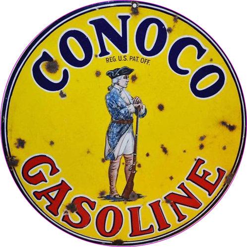 Conoco Gasoline