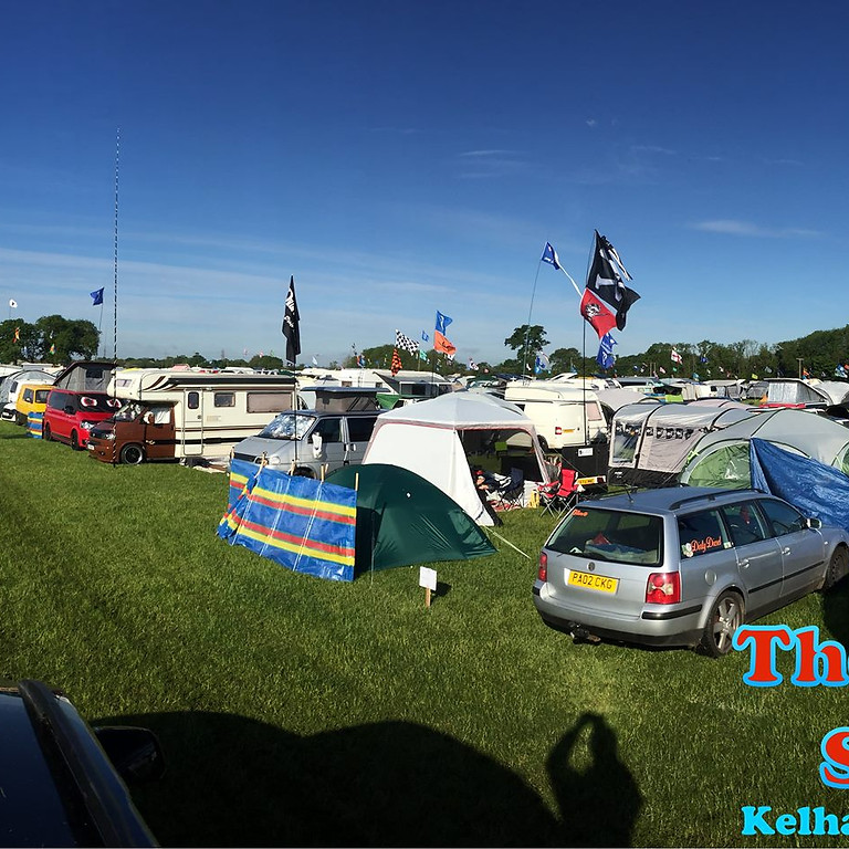 The Great British Campout