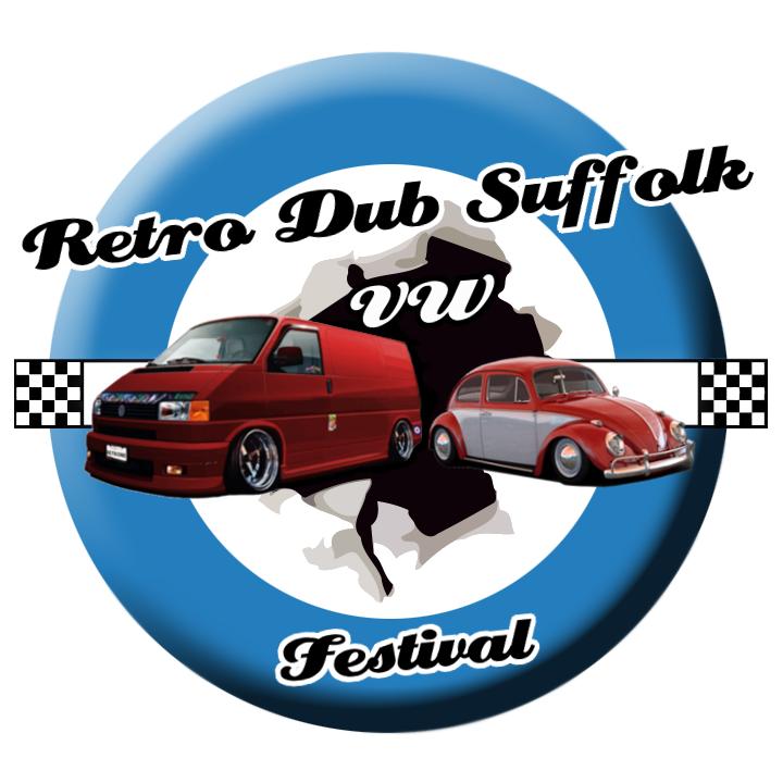 Retro Dub Suffolk VW Festival