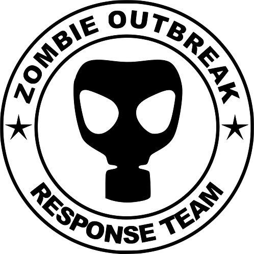 ZOMBIE OUTBREAK RESPONSE TEAM 15