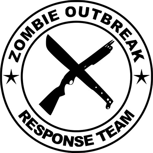 ZOMBIE OUTBREAK RESPONSE TEAM 10