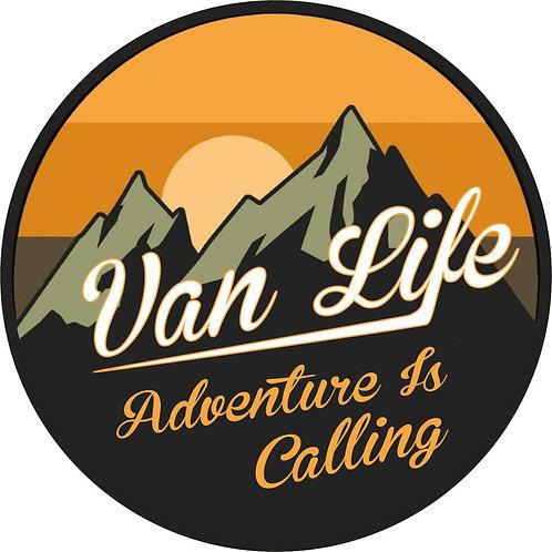 Adventure is Calling Van Life o1