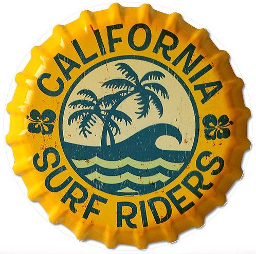 California Surf Riders