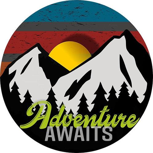 Adventure is Calling Van Life B2