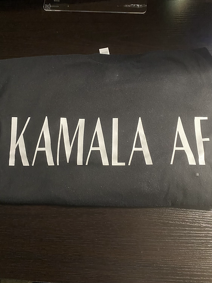 Kamala AF T-shirt
