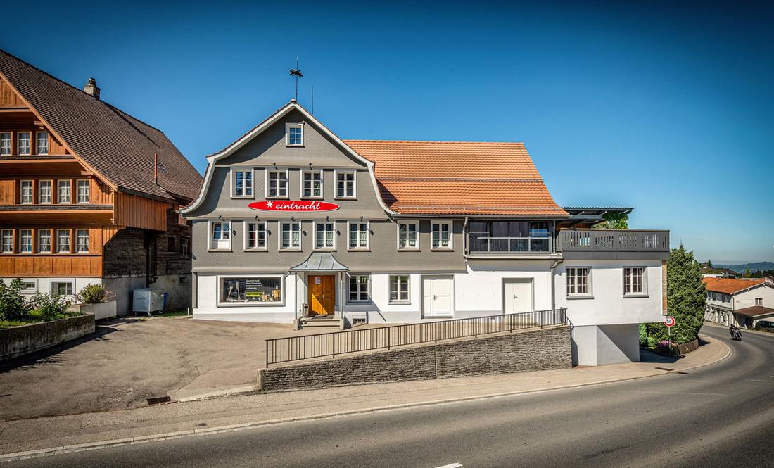 Restaurant Eintracht Kirchberg