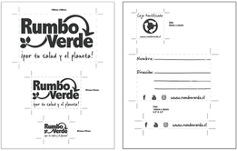 Timbro, Rumbo Verde