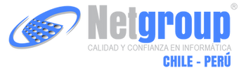 Restyling Logo, Netgroup