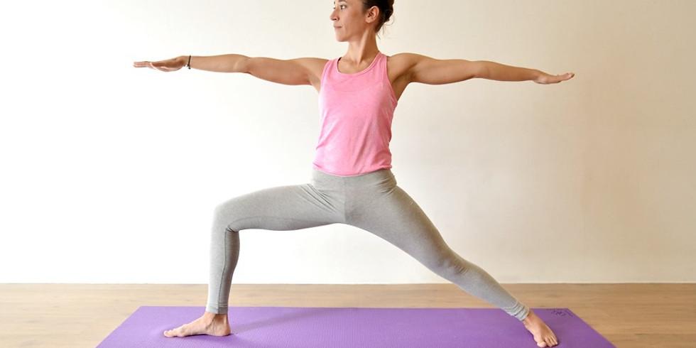 Lezioni Introduttive allo Yoga Iyengar 2019