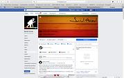 Creazione profilo reti sociali, Fanpage SocialAnimal