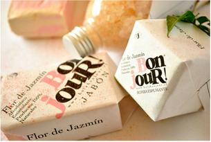 Packaging Bonjour, BonJour