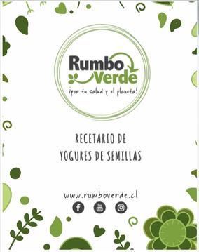 Piccolo libro di Ricette, Rumbo Verde