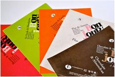 Design di packaging, BonJour