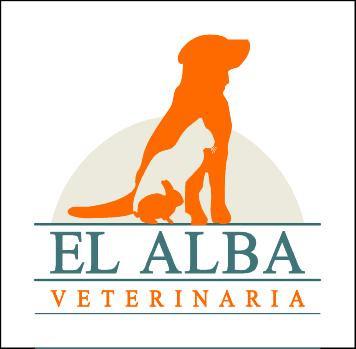 Logo, Veterinaria El Alba
