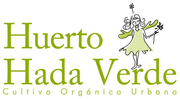 Restyling di logo, Huerto Hada Verde