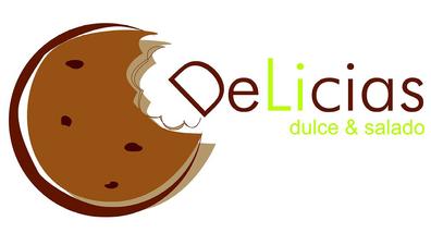 Logo, Delicias