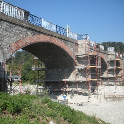 [ Ponte Vecchio di Savigno ]