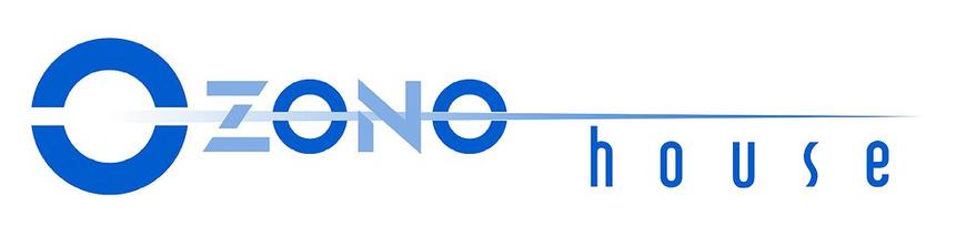 Logo, Ozono House