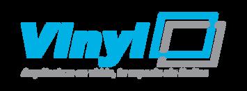 Restyling di logo, Vinyl