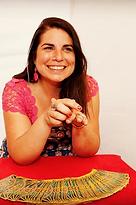 Fabiola Cuevas Tarot