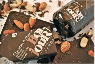 Packaging Saponetta e Sapone Liquido, BonJour