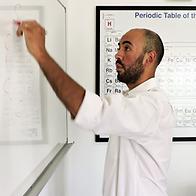 Profesor PSU Química y Biología