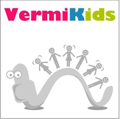 Logo, VermiKids