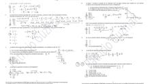 Desarrollo Facsímil Matemática