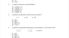 Guía Sistemas Numéricos - Ángulos