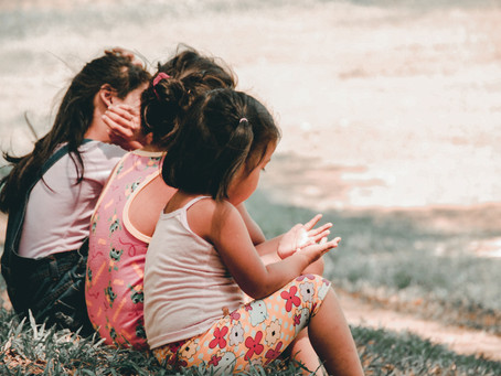 HELPING YOUR CHILD TO RESOLVE CONFLICT