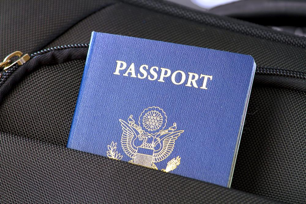 Que faire en cas de perte de passeport