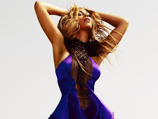 ALBUM THROWBACK: BEYONCE   4 (DELUXE EDITION - 2CD)