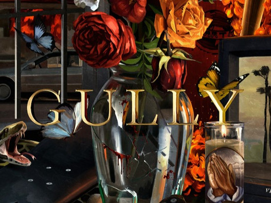 NEW ALBUM: VARIOUS ARTISTS | GULLY (ORIGINAL MOTION PICTURE SOUNDTRACK)