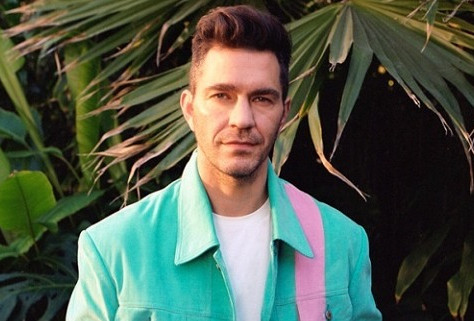 NEW MUSIC: ANDY GRAMMAR   DAMN IT FEELS GOOD TO BE ME