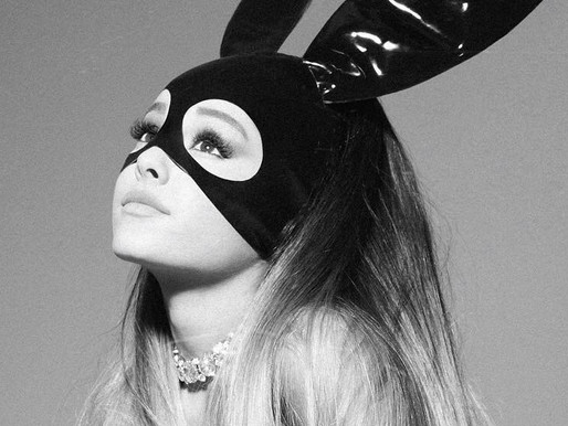 ARTIST OF THE MONTH: ARIANA GRANDE