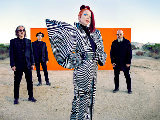 NEW ALBUM: GARBAGE | NO GODS NO MASTERS (LIMITED DELUXE EDITION)