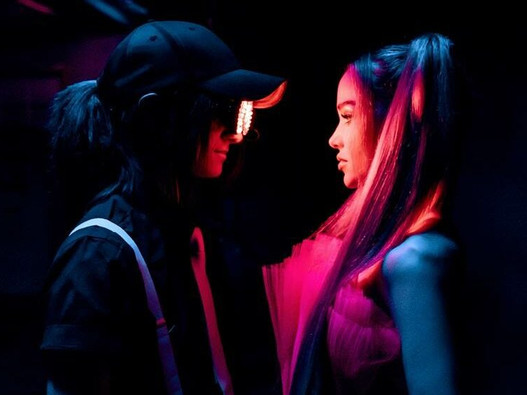 NEW MUSIC: REZZ | TASTE OF YOU (FEATURING DOVE CAMERON)