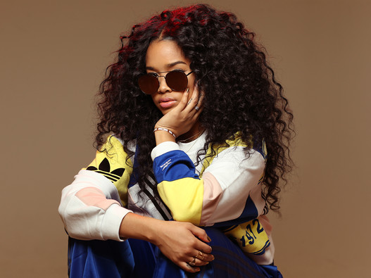 NEW MUSIC: H.E.R.   WE MADE IT