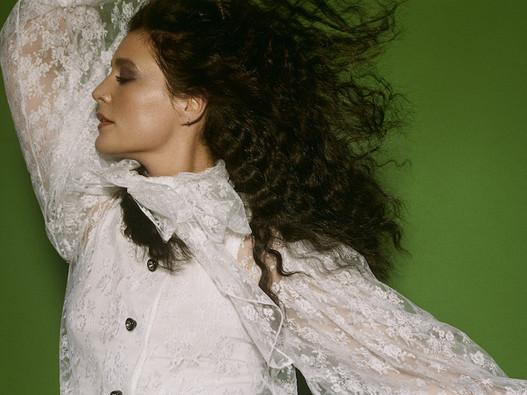 NEW ALBUM: JESSIE WARE   WHAT'S YOUR PLEASURE (PLATINUM PLEASURE EDITION)