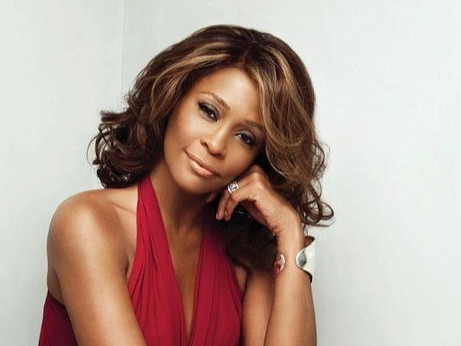 ALBUM THROWBACK: WHITNEY HOUSTON   MY LOVE IS YOUR LOVE
