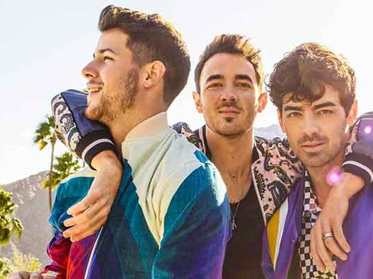 NEW MUSIC: JONAS BROTHERS   REMEMBER THIS + TOUR ANNOUNCEMENT