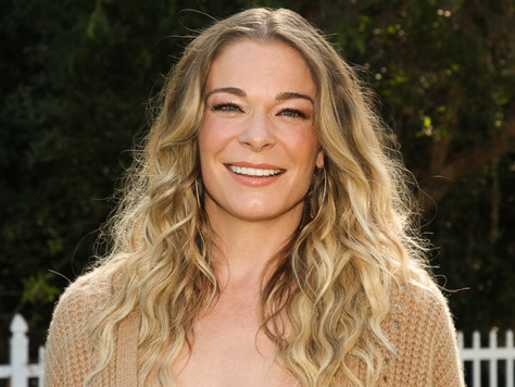 NEW ALBUM: LEANN RIMES   WHATEVER WE WANNA (DELUXE EDITION)