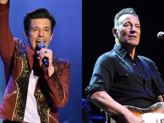 NEW MUSIC: THE KILLERS | DUSTLAND (FEATURING BRUCE SPRINGSTEEN)