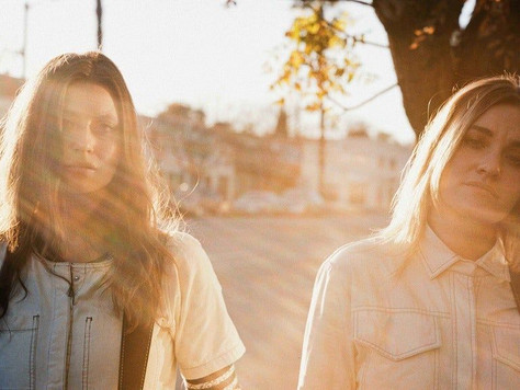 NEW MUSIC: ALY & AJ   GET OVER HERE
