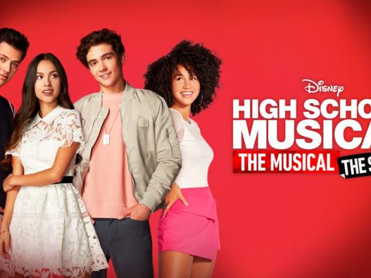 NEW MUSIC: OLIVIA RODRIGO   THE ROSE SONG (FROM HIGH SCHOOL MUSICAL: THE SERIES (SEASON 2)