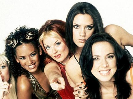 ALBUM THROWBACK: SPICE GIRLS   SPICEWORLD