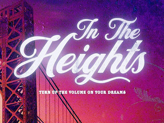 NEW ALBUM: LIN-MANUEL   IN THE HEIGHTS (ORIGINAL MOTION PICTURE SOUNDTRACK)